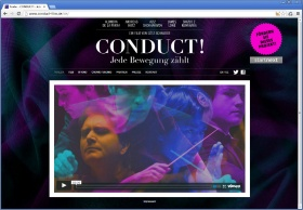 Conduct Website