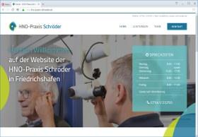 HNO-Praxis Schröder