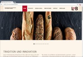 La nouvelle Boulangerie