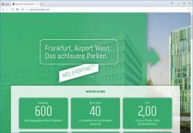 Park & Fly Frankfurt GmbH