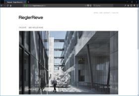 Riegler Riewe Architekten