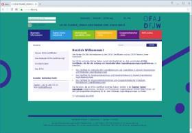 DFJW-Teamer_innen-Datenbank